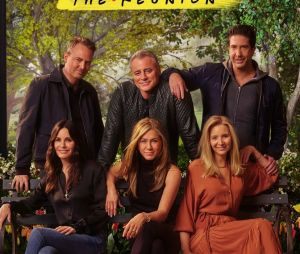 Friends : The Reunion : le trailer des retrouvailles entre Jennifer Aniston (Rachel), Courteney Cox (Monica), Matthew Perry (Chandler), David Schwimmer (Ross), Lisa Kudrow (Phoebe) et Matt LeBlanc (Joey) a été dévoilé