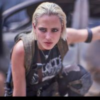 Army Of The Dead : Dave Bautista, les zombies... Nora Arnezeder nous raconte le tournage