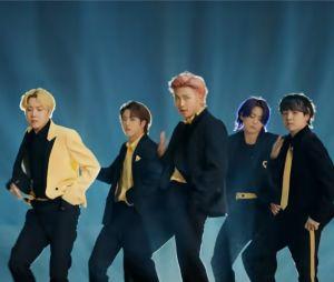 Le clip de Butter des BTS