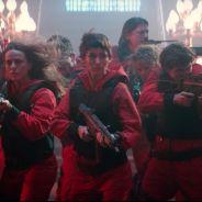 La Casa de Papel saison 5 : la date de sortie enfin dévoilée avec un teaser explosif !