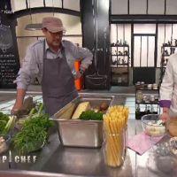 Top Chef 2021 : le récap de la première partie des demi-finales avec un Paul Pairet très énervé