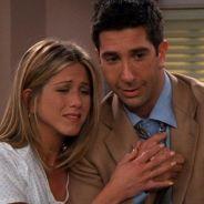 Friends : Jennifer Aniston et David Schwimmer craquaient l'un pour l'autre durant le tournage