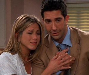 Friends : Jennifer Aniston et David Schwimmer l'avouent, ils avaient de vrais sentiments l'un pour l'autre