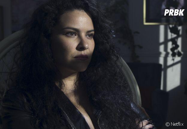 Qui a tué Sara ? saison 2 : Marifer (Litzy)