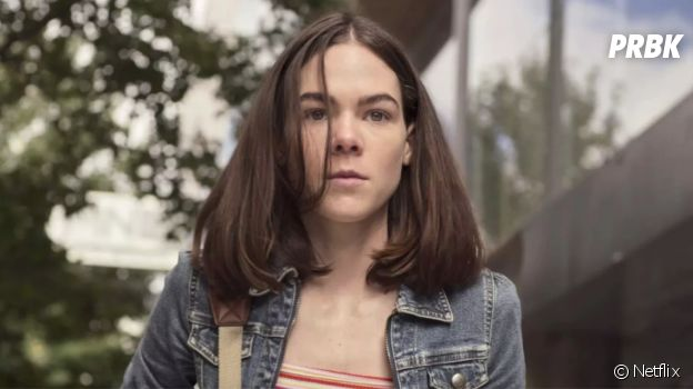 Qui a tué Sara ? saison 2 : Sara (Ximena Lamadrid)