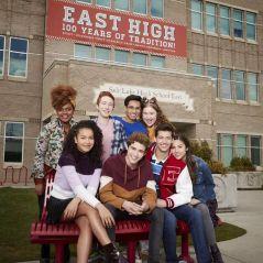 High School Musical, la série : un acteur du casting fait son coming-out bi