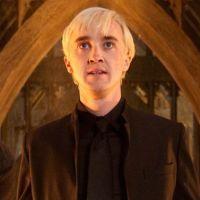 Harry Potter : un nouveau film en préparation ? Tom Felton (Drago) est prêt
