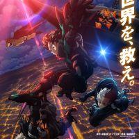 My Hero Academia : un manga inédit offert aux fans à la sortie du film World Heroes' Mission