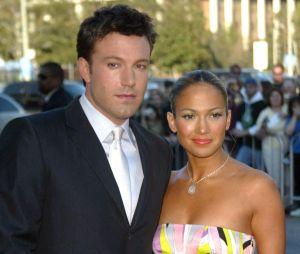 Jennifer Lopez et Ben Affleck de nouveau en couple ? Le bisou qui confirme la rumeur !
