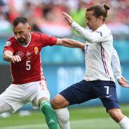 Hongrie-France (Euro 2020) : Benzema et Pavard lynchés, Griezmann encensé... Le récap de Twitter