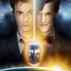 Doctor Who saison 6 ... Le premier trailer en VO