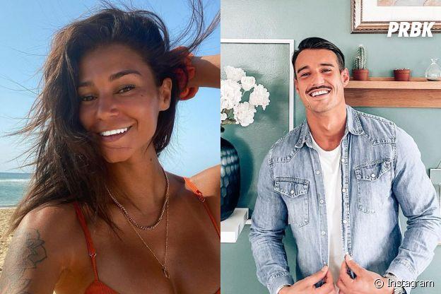 La villa des coeurs brisés 6 : Inès et Tristan ne sont plus en couple