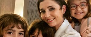 Familles nombreuses, la vie en XXL : Amandine Pellissard enceinte de son 9e enfant !