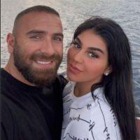 Mujdat Saglam (Objectif Reste du Monde) et Feliccia de nouveau en couple ? Ils sèment le doute