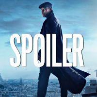 Lupin saison 3 : Omar Sy donne quelques (petites) infos sur la suite