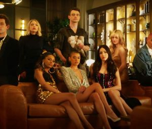 La bande-annonce du reboot de Gossip Girl