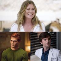 Grey's Anatomy saison 18, Riverdale saison 6... les dates de sorties des séries pour la rentrée
