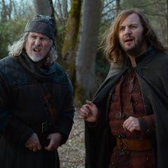 Kaamelott : les acteurs de Karadoc et Perceval n'aiment pas la célébrité