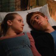 """Riverdale saison 5, partie 2 : Betty et Archie, le retour ? """"Ce n'est pas terminé"""""""