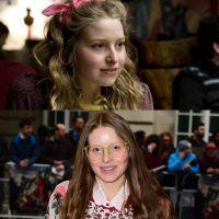 Harry Potter : Jessie Cave (Lavande Brown) victime de grossophobie sur le tournage