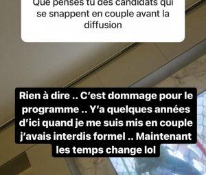 Les Marseillais VS Le Reste du Monde 6 : un candidat réagit aux couples qui spoilent l'émission