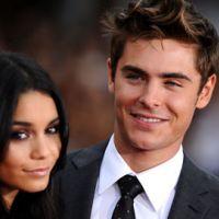 Zac Efron et Vanessa Hudgens ... de nouvelles rumeurs sur leur couple