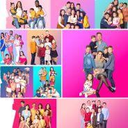 Familles nombreuses, la vie en XXL : la date de diffusion de la suite de la saison 3 dévoilée !