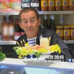 Sosie ! Or not sosie ? avec Vincent Cerutti sur TF1 ce soir ... extrait