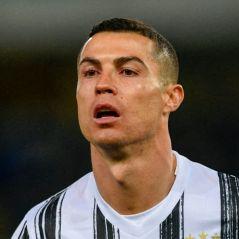 Cristiano Ronaldo de retour à Manchester United après son départ de la Juventus Turin