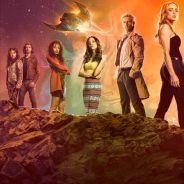 Legends of Tomorrow saison 6 : mort d'un personnage culte dans l'épisode 14