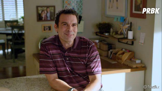 Ricardo Chavira dans Santa Clarita Diet