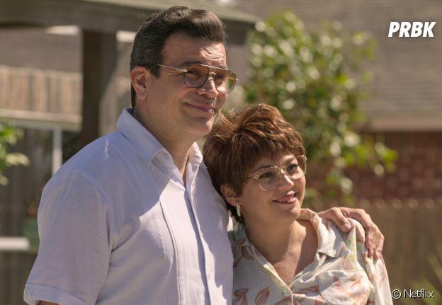 Ricardo Chavira dans Selena : la série