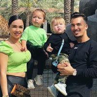 Jazz Correia enceinte de son 3e enfant : l'annonce officielle de la JLC Family !