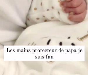 Mélanie Gonzalez (Familles nombreuses) maman d'un 8ème enfant, le bébé caché des réseaux sociaux