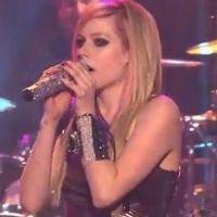 Avril Lavigne ... Téléchargez gratuitement et légalement son nouveau titre What The Hell