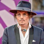 """Johnny Depp règle encore ses comptes avec Hollywood : """"Mon film a été kidnappé 3 ans"""""""