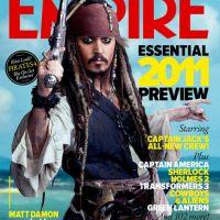 Pirates des Caraïbes 4 ... Jack Sparrow s'offre un Empire