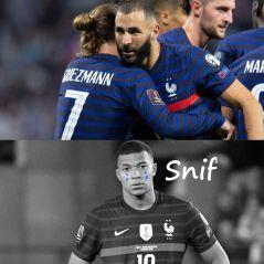 Antoine Griezmann et Karim Benzema brillent à deux, Kylian Mbappé trollé sur Twitter