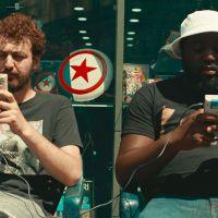 Les Méchants : de l'impro dans le film ? Mouloud Achour répond (Interview)