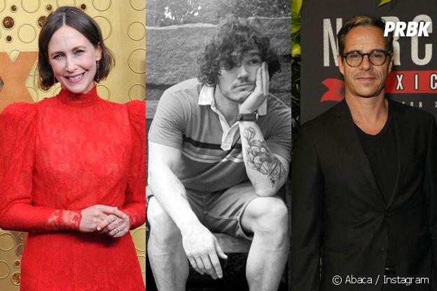 Hawkeye : Vera Farmiga, Fra Fee et Tony Dalton au casting