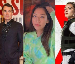 Hawkeye : Brian d'Arcy James, Alaqua Cox et Florence Pugh au casting