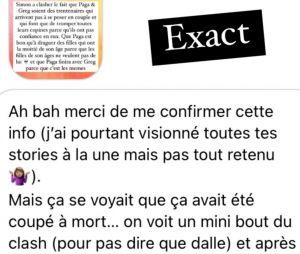 Les Marseillais VS Le Reste du Monde 6 : un gros clash entre Paga et Simon censuré ? Une grosse partie de leur altercation aurait été coupée au montage