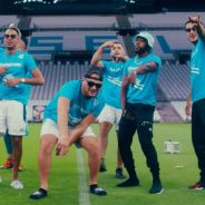 """Jul annonce """"Classico Organisé"""" : un album avec des rappeurs de Paris et Marseille ?"""