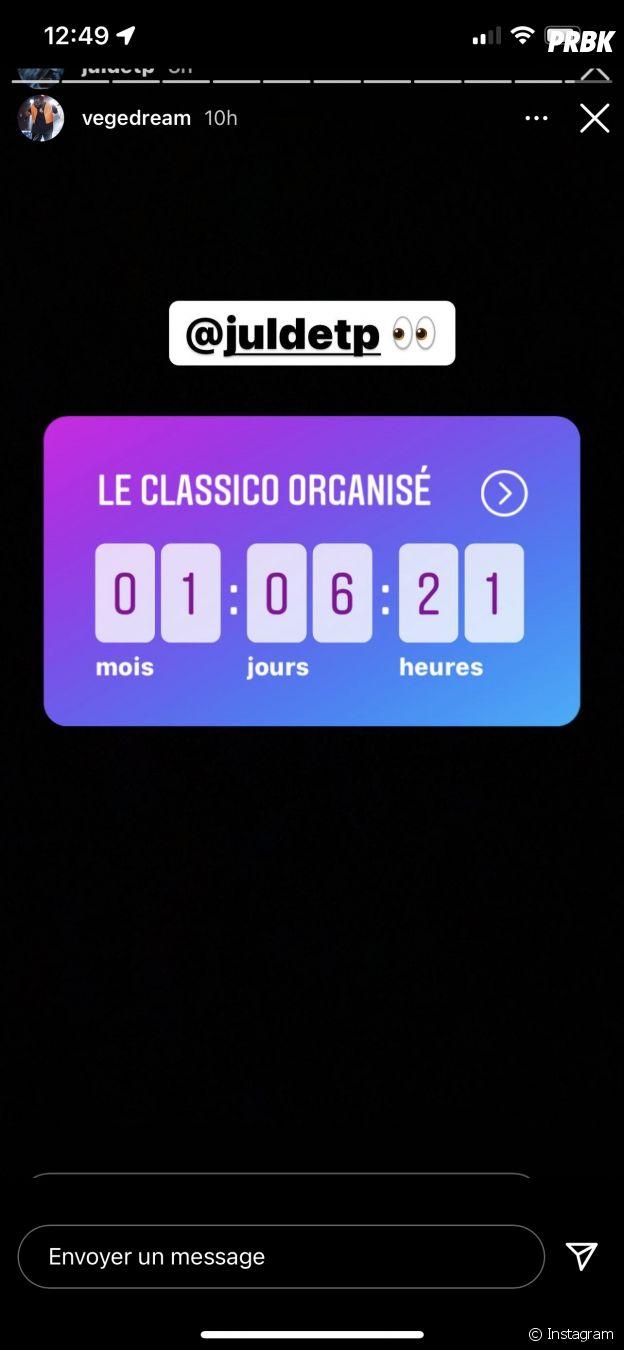 """""""Classico Organisé"""" : Jul annonce un nouvel album avec Kaaris, Sch, Vegedream... ?"""