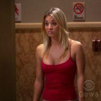 The Big Bang Theory : Penny trop sexualisée au début de la série ? Kaley Cuoco répond