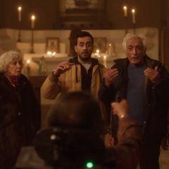 Family Business saison 3 : les Hazan retenus en otages dans la bande-annonce WTF