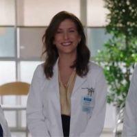 Grey's Anatomy saison 18 : Addison is back, la bande-annonce du retour de Kate Walsh