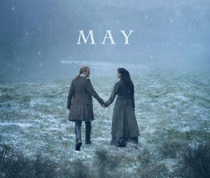 Outlander saison 6 : découvrez le trailer de la suite avec Claire (Caitriona Balfe) et Jamie (Sam Heughan)
