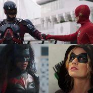 The Flash saison 8 : Atom, Mia Queen, Batwoman débarquent dans le méga crossover