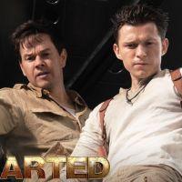 Uncharted : Tom Holland impressionne en Nathan Drake dans une bande-annonce fidèle aux jeux